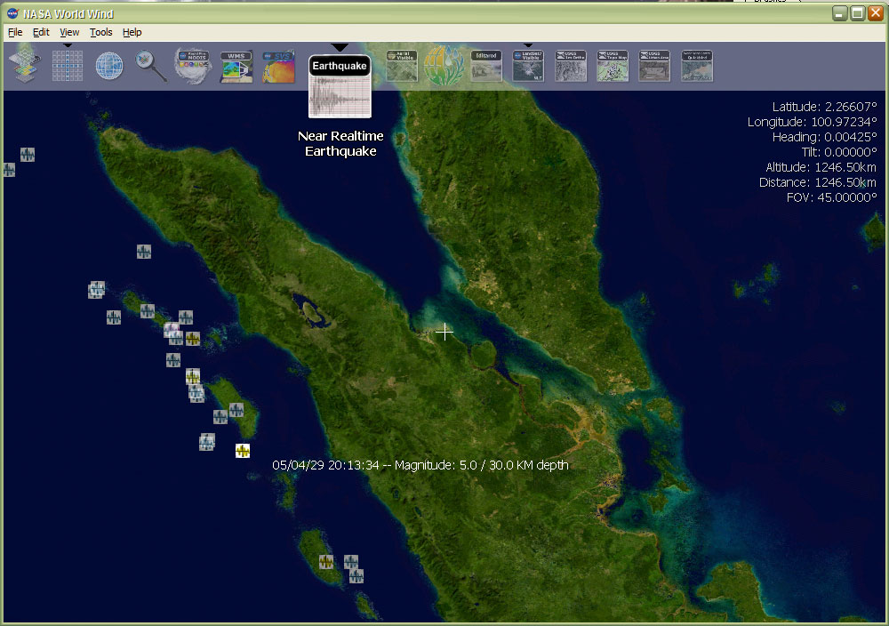 Imageearthquakes marker add ong world wind wiki imageearthquakes marker add ong gumiabroncs Image collections