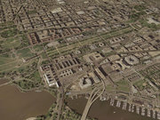 USGS Urban Area Ortho Imagery (MS Research Terra Server USA): Washington D.C.